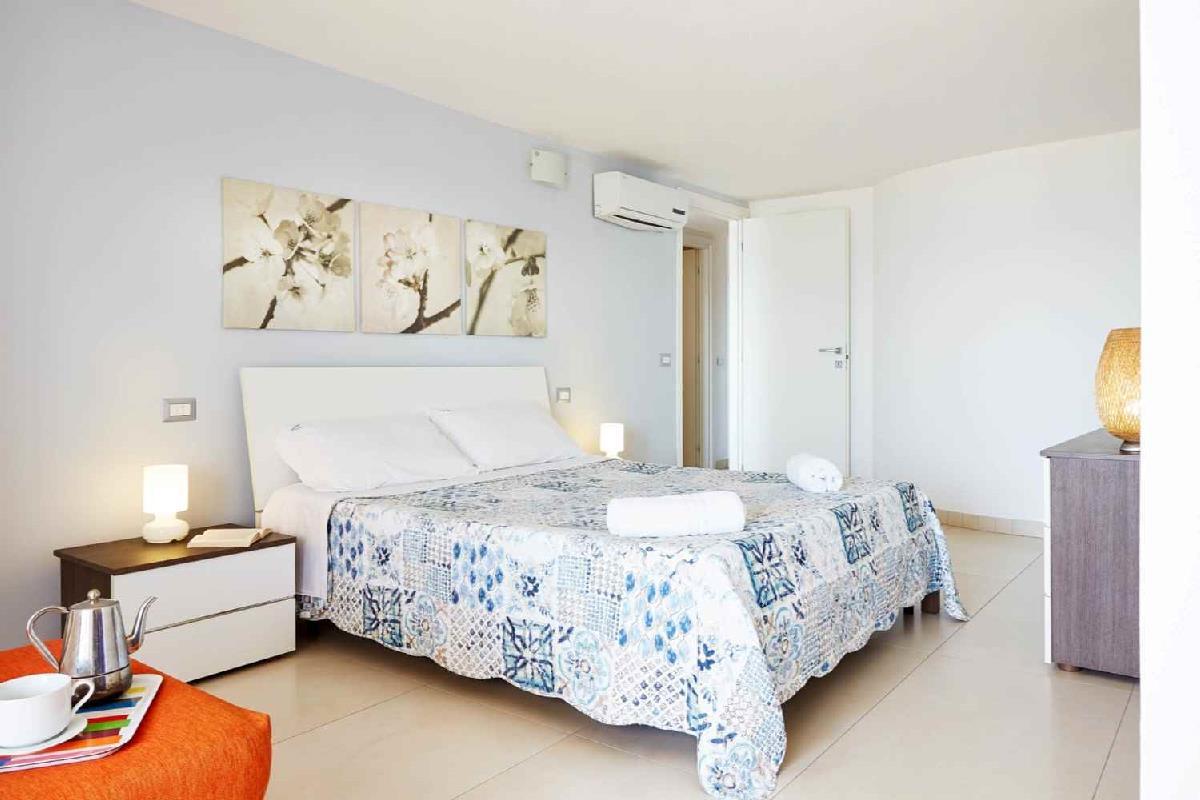 Aura apartment in Sicily Pozzallo Sicilia