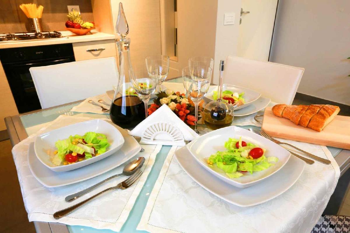 Talia Holiday House Pozzallo Sicilia