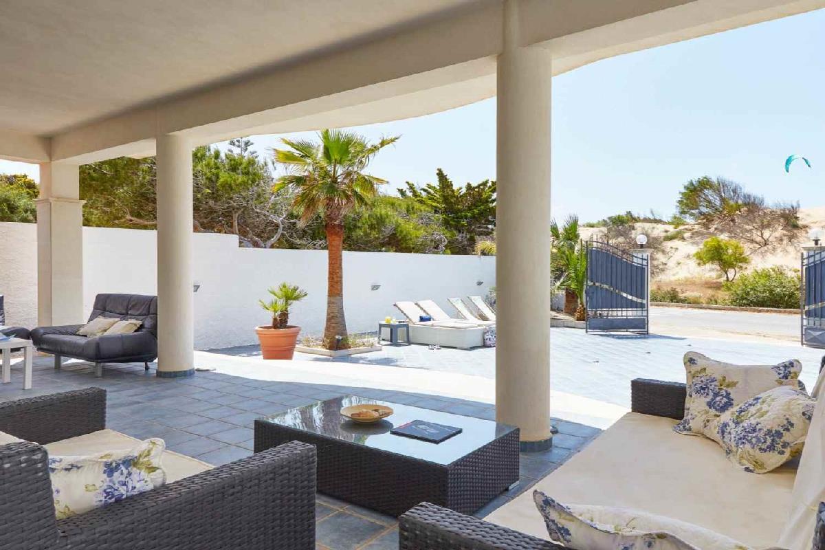 holiday villa in ispica Ispica Sicilia