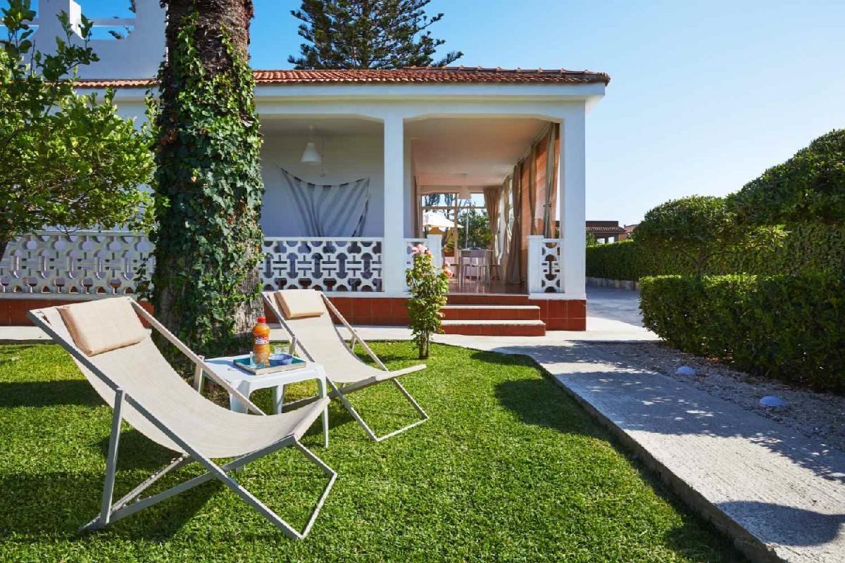 Noban holiday house Ispica Sicilia