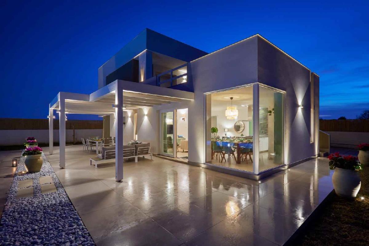 Villa Sariva private pool Ispica Sicilia