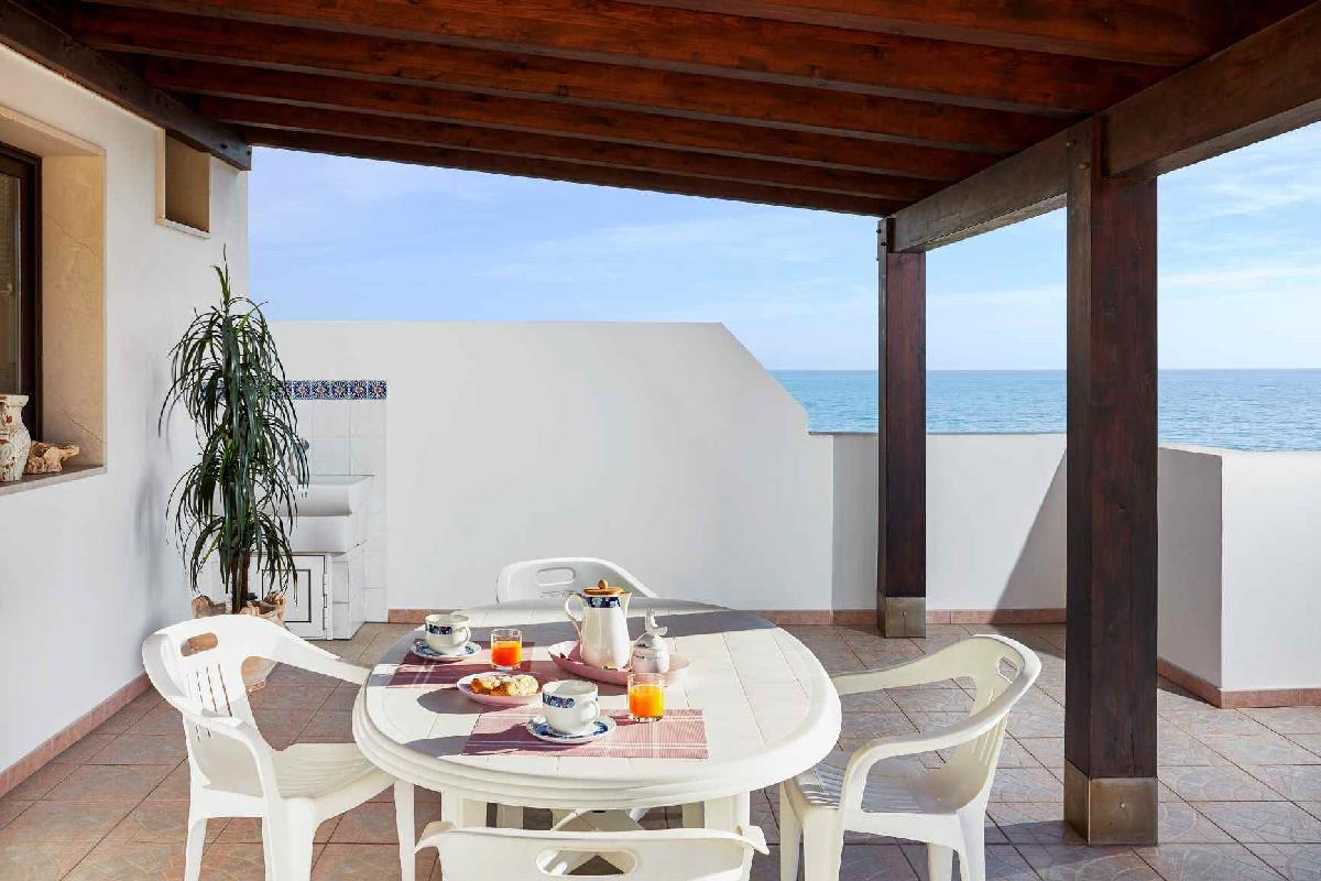 Alsave Apartment  Pozzallo Sicilia