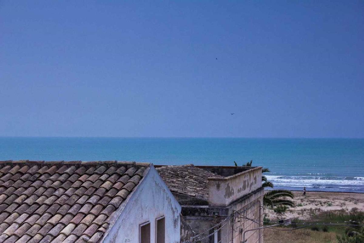 Casa Mare del Sud Pozzallo Sicilia