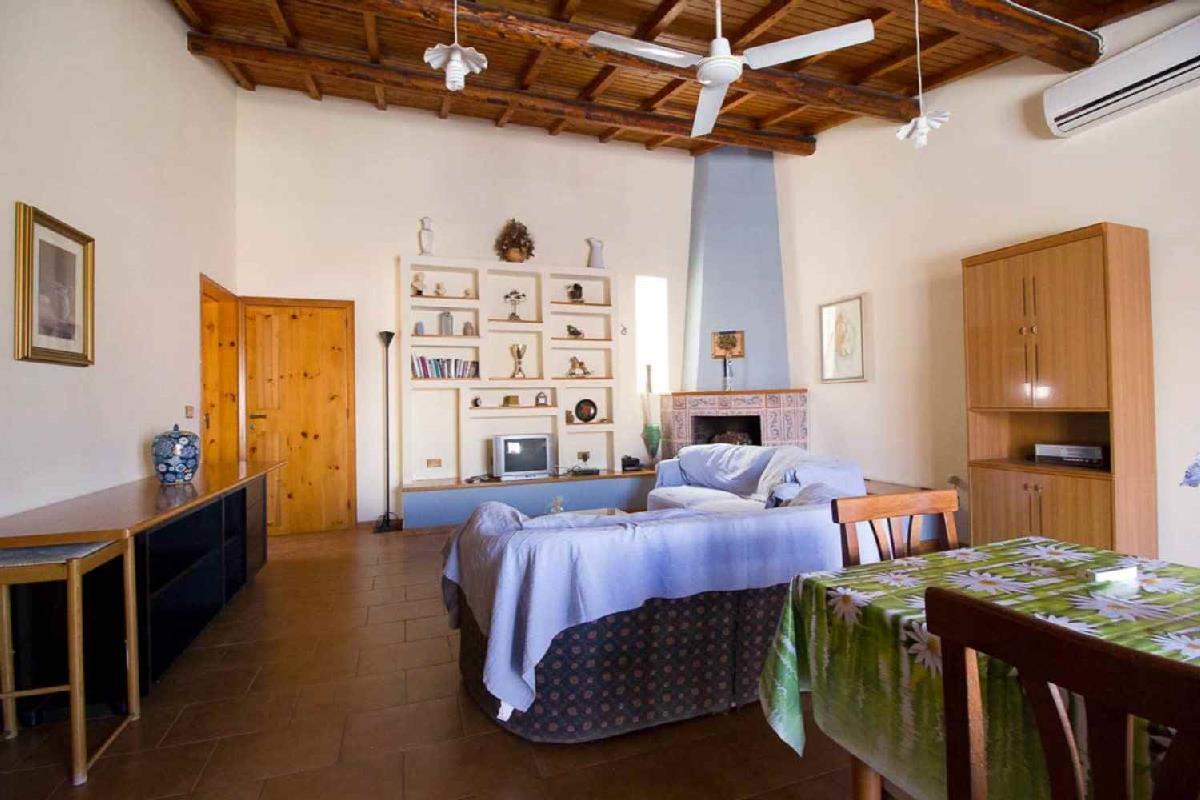 Delfino 1 Apartment Pozzallo Sicilia