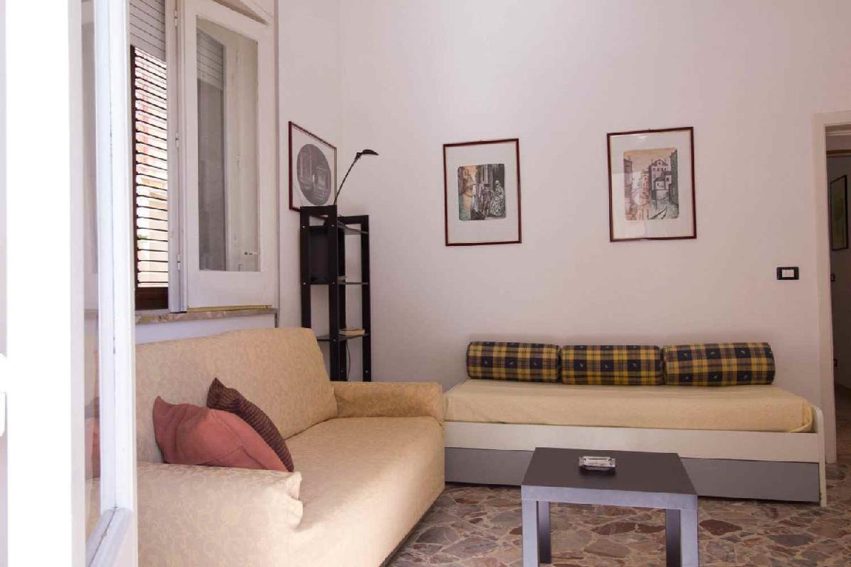 Apartment to rent in Pozzallo in South sicily 30 meter form the sand bea Pozzallo Sicilia