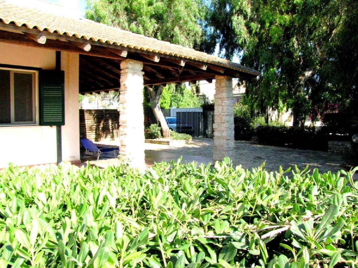 Onda Blu Holiday House Ispica Sicilia