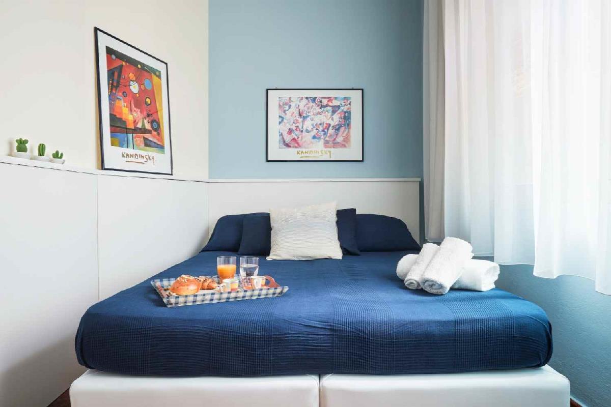 Orizzont Apartment Pozzallo Sicilia