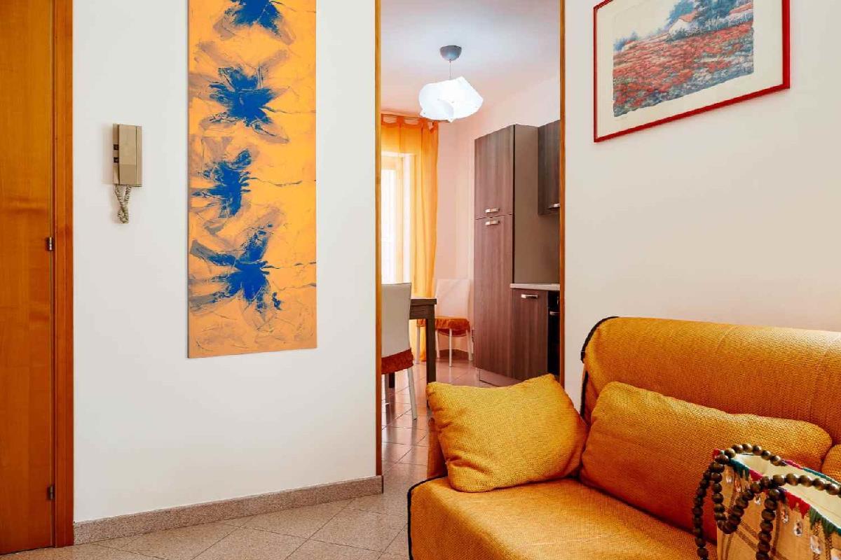 La Palma holiday apartment in Pozzallo center Pozzallo Sicilia
