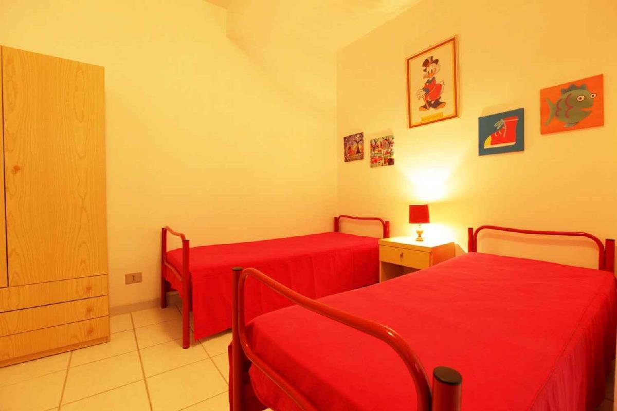 Scirocco holiday apartment Pozzallo Pozzallo Sicilia