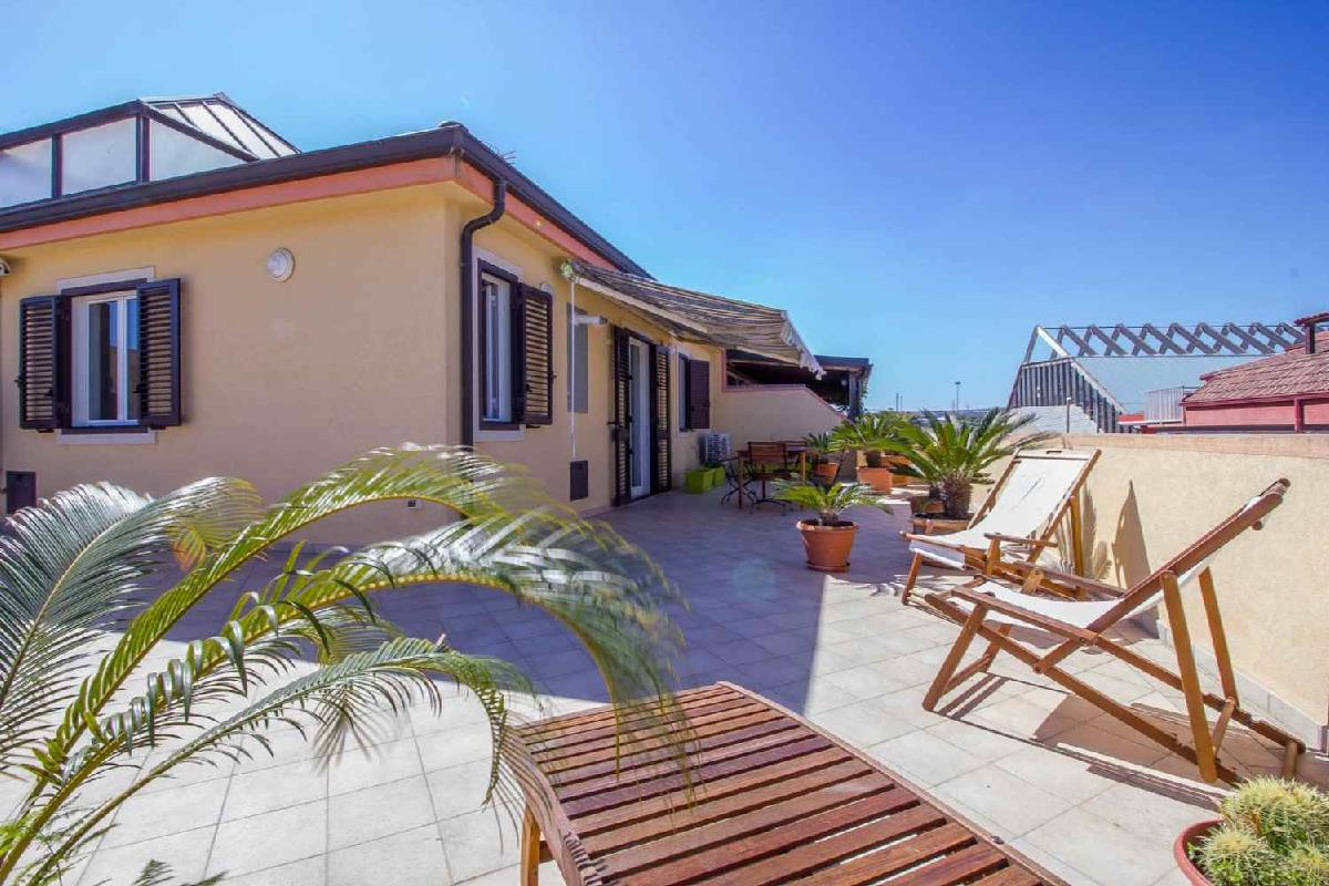 Bella Vista Apartment Pozzallo Sicilia