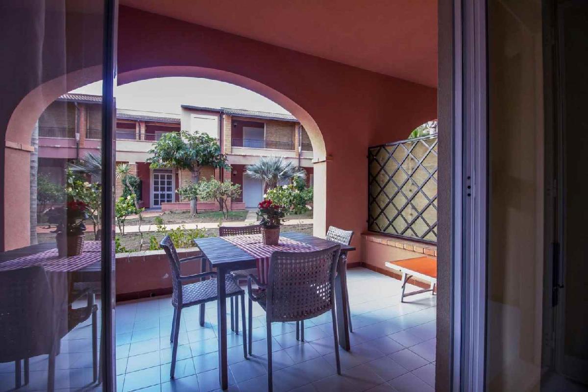 Residence del Mare N17 Pozzallo Sicilia