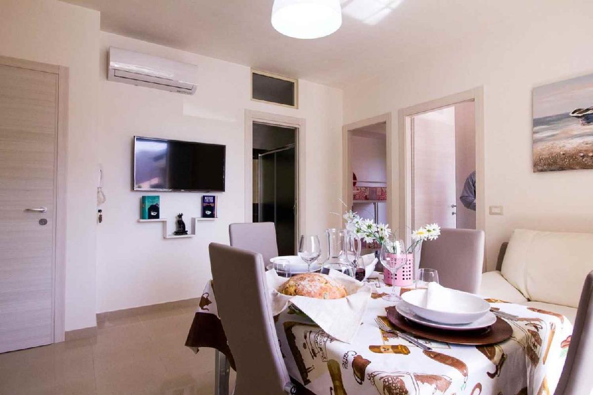 residence mareblu3 Pozzallo Sicilia