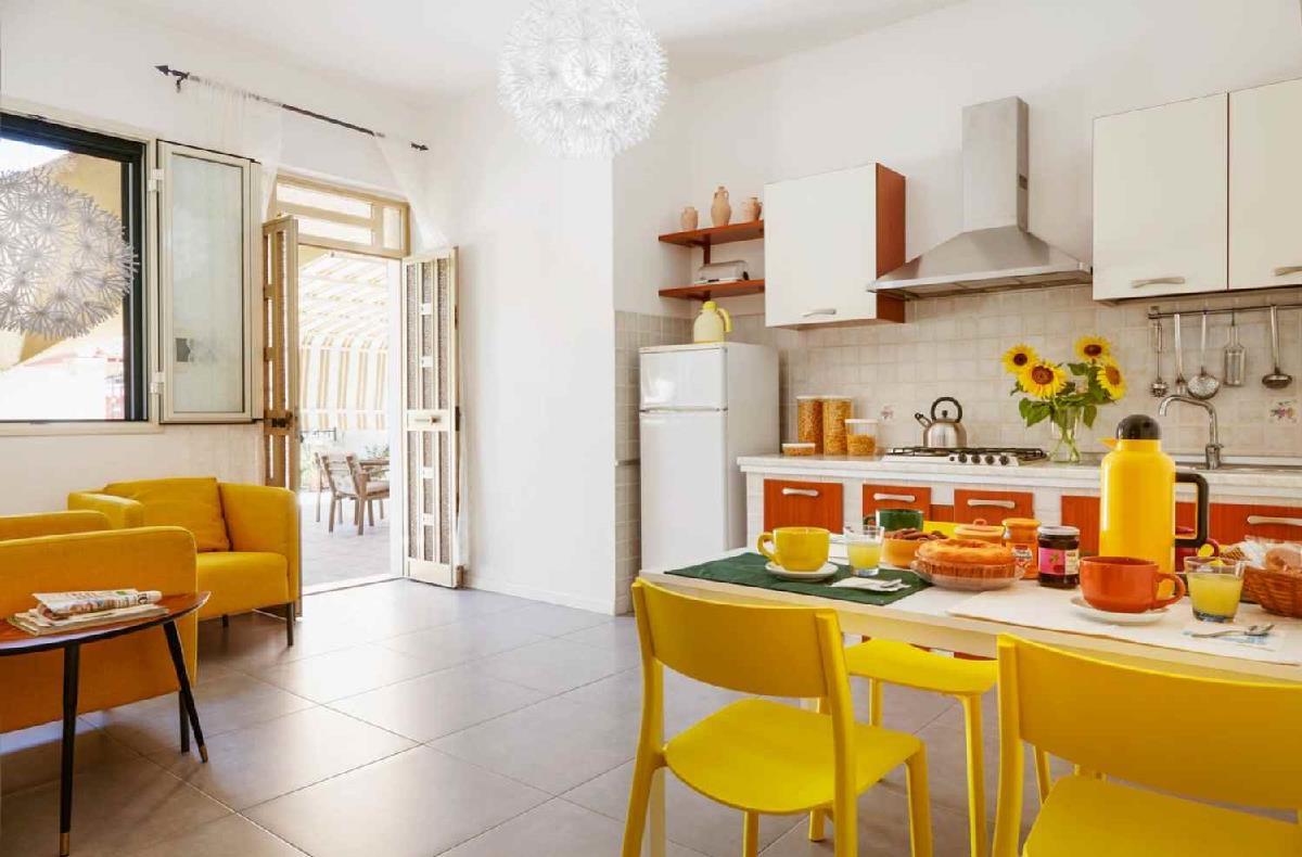 Residence Gabbiano1 Ispica Sicilia