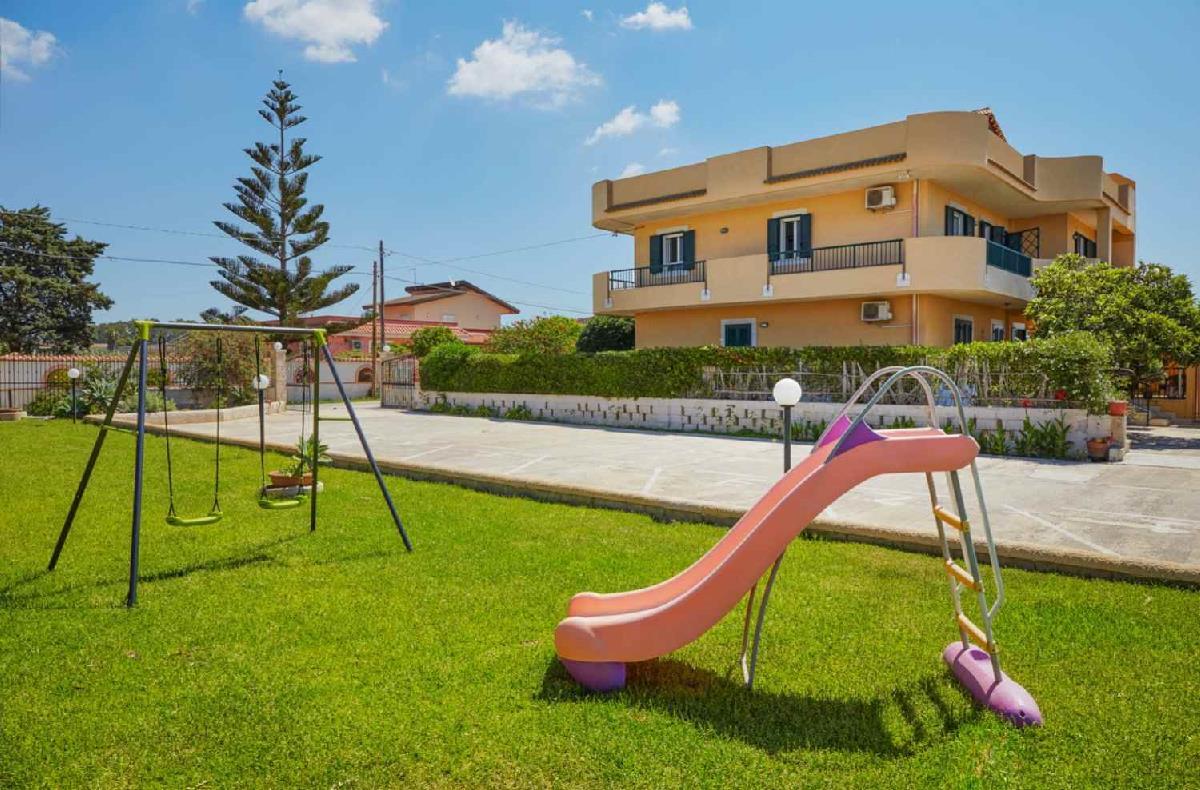 Residence Gabbiano6 Ispica Sicilia
