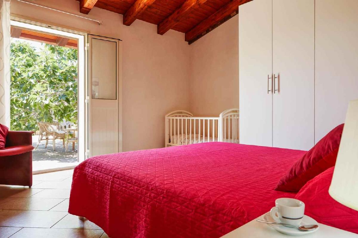 Residence Gabbiano7 Ispica Sicilia